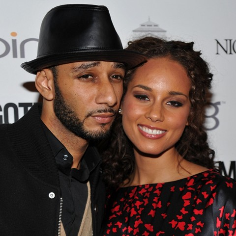 Is Swizz Beatz Still Up to His Old Tricks? (Cheating Already?) (via  Yahoo's associated content)