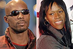 Couple's Therapy ~ DMX and Tashera: Knowing When To Call It Quits