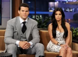 """Marriage ~ It's No longer About the Love (example: Kim Kardashian and Kris Humphries ) """