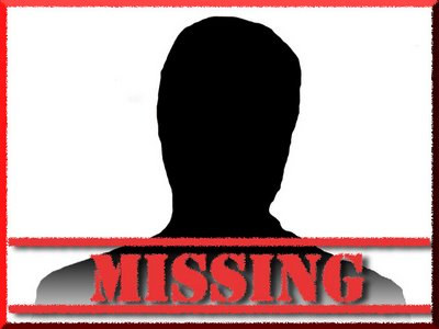 Missing In Action!!!!!