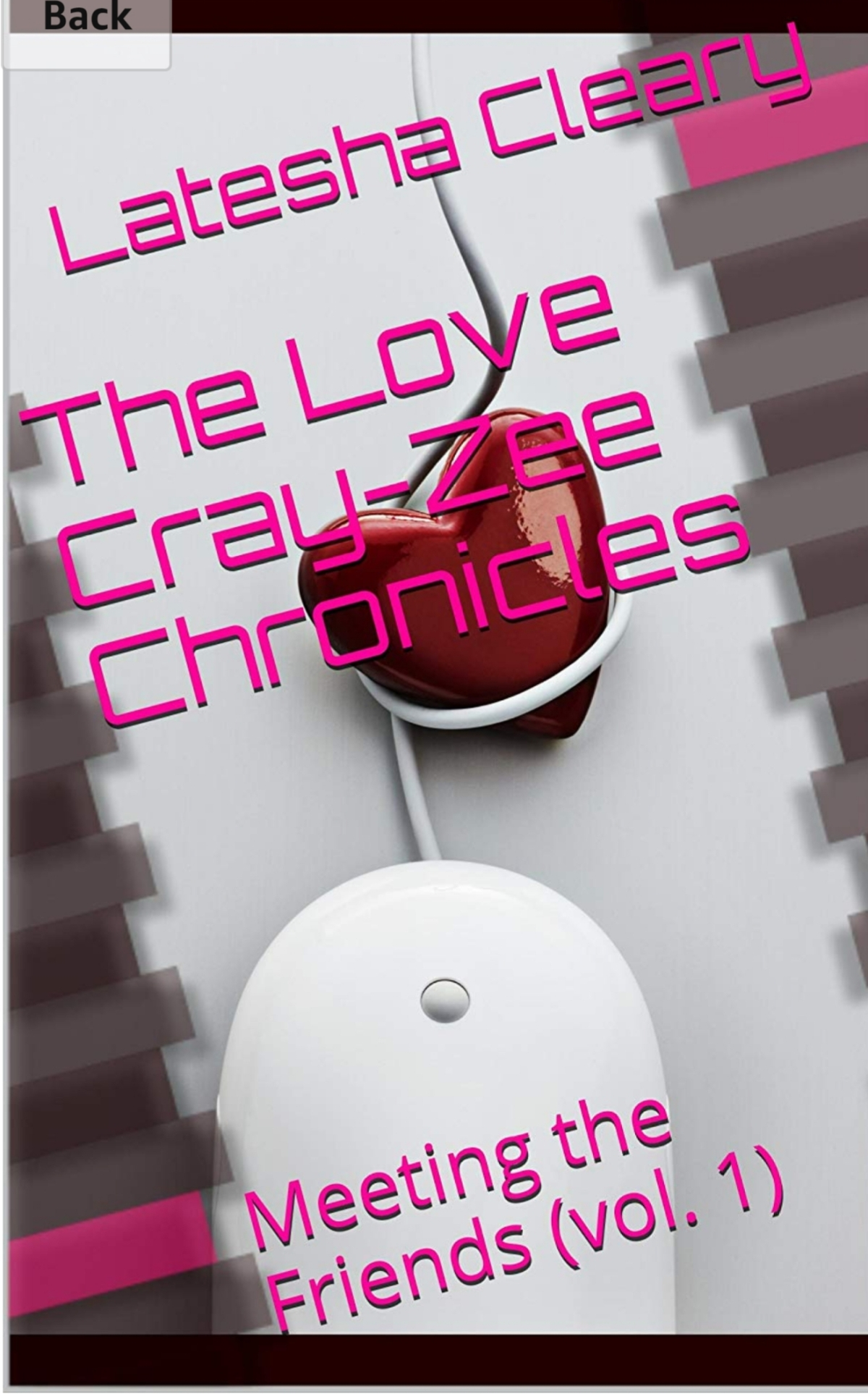 """The Love Cray-zee Chronicle's"""